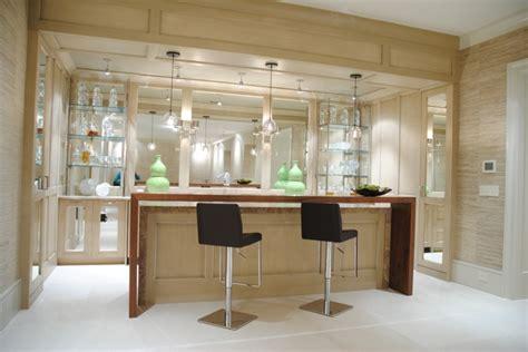 cuisine avec bar en styles varies pour  interieur convivial