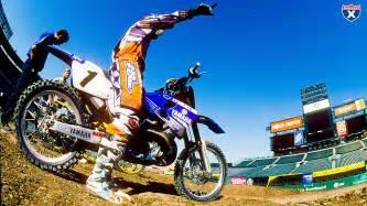 Mcgrath Suzuki Mcgrath Wallpapers Racer X