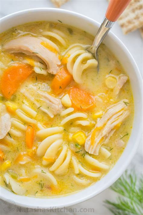 best winter recipes best chicken and vegetable soups recipes for winter