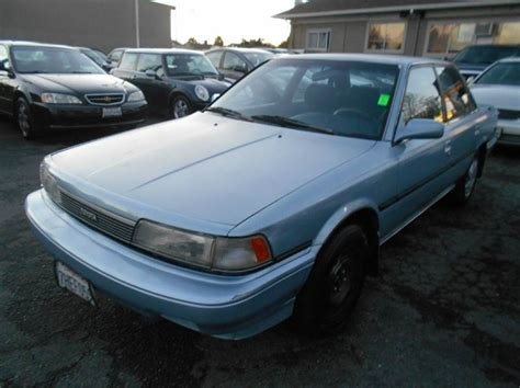 1990 toyota camry toyota 1990 camry for sale savings from 1 661