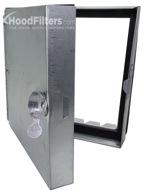 Ductmate Access Doors by What Are The Different Types Of Ductmate Access Doors