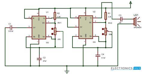 Mutant M F 6 5t Speaker 555 ding dong circuit circuit diagram images