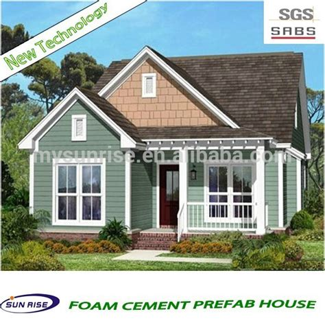 new house technology new technology 120 m house design with finished mobile