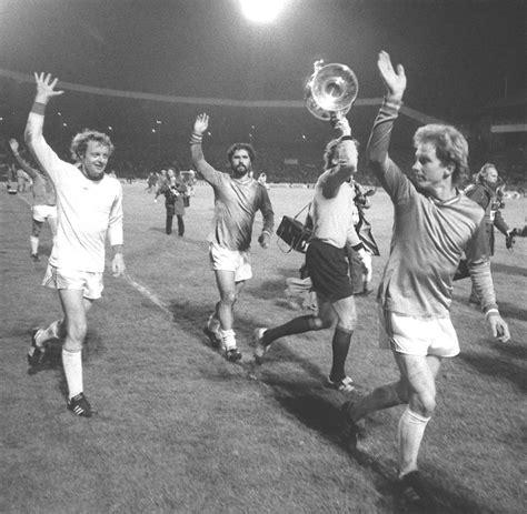 die deutschen europapokal finalisten  freunde