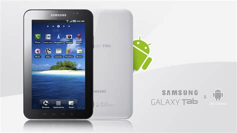 is a galaxy an android samsung galaxy tab android 1920x1080 hd image gadgets