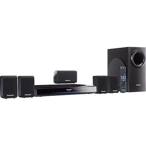 panasonic dvd home theater system walmart