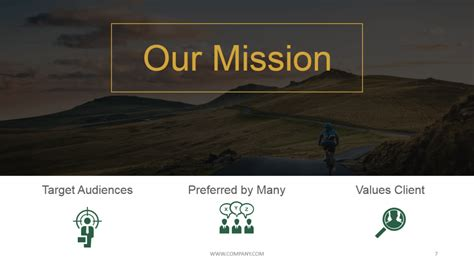 How To Create An Impactful Mission Template 12 Amazing Mission Slides For You The Impactful Powerpoint Templates