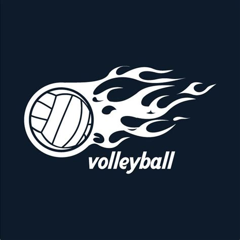 Sticker Vollyball Gird decal etsy decals and