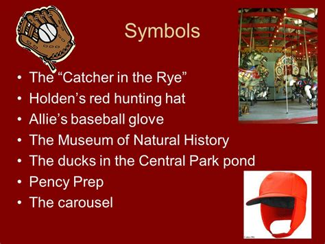 themes of innocence in catcher in the rye the catcher in the rye by j d salinger ppt video online