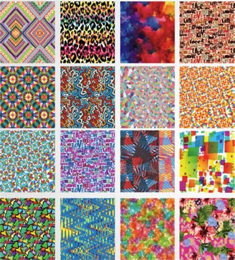 mosaic pattern software introducing hp smartstream mosaic precision printing