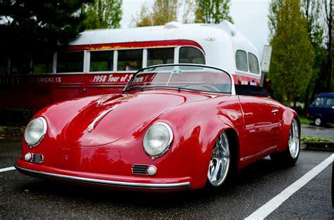 Porsche 356 Custom custom porsche 356 speedster all porsche car meet 2013