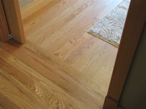 floor laminate flooring transition between rooms desigining home interior