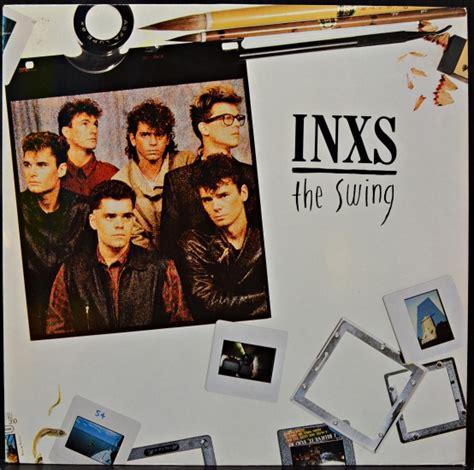 inxs the swing inxs the swing 818 553 1 lp album black vinyl bazar brno