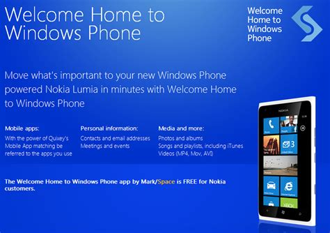 home app for windows nokia s welcome home app makes converting easy windows central