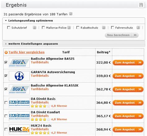 G Nstige Kfz Versicherung Online by Mechanismus In Autos Januar 2016