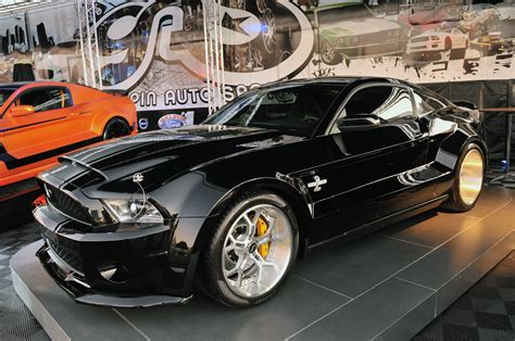 2013 ford mustang shelby gt500 snake autos weblog
