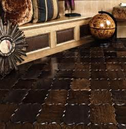 Interlocking Wood Floor by Interlocking Wood Floor Tiles For Parquet By Beckwith