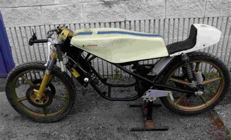 Mba Bike by Wanted Engine Mba 125 Bicylinder Race Bikes Eur 1