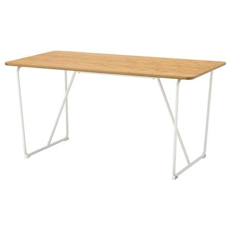 Vorhänge 150 Cm Lang by 214 Vraryd Tisch Wei 223 Bambus Wei 223 Ikea Tipps Vom