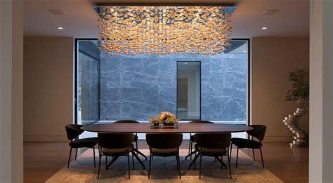 ultra modern dining room lighting ideas decoist dazzling feast 21 creatively fun ways to light up the