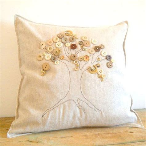 Decorative Pillows With Buttons 135 Best Images About Decorative Pillows On