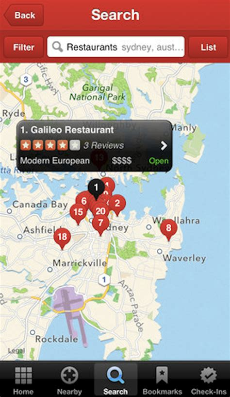 afterhours the best of after hours best restaurant review apps lifehacker