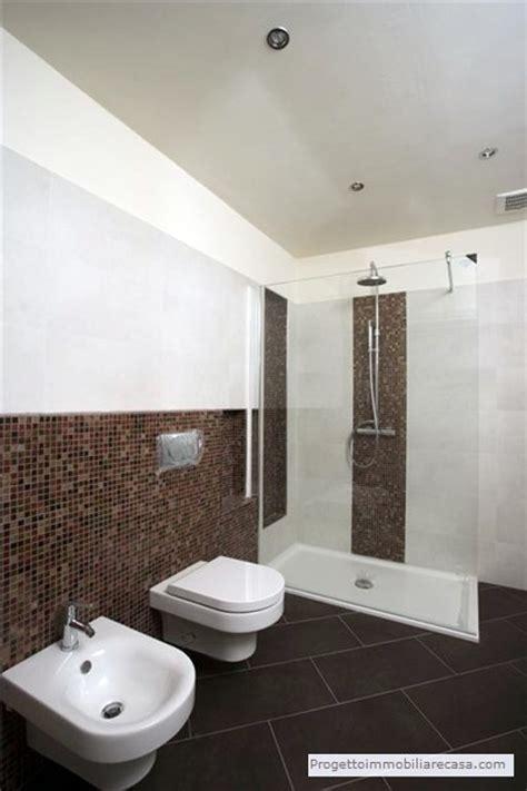 mosaico in bagno foto foto bagno mosaico di progetto immobiliare srl 79996