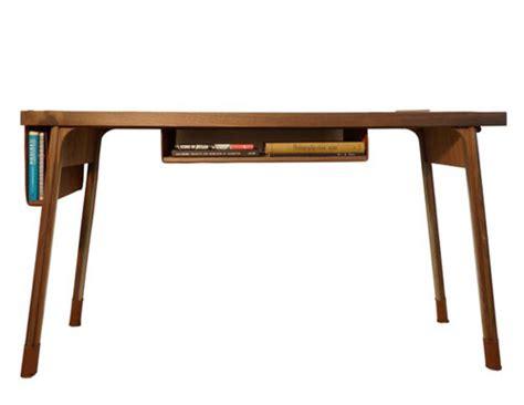 design milk desk agranda bench and integra desk by raskl design milk