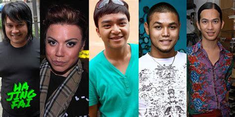 artis wanita film ong bak 3 7 artis pria indonesia yang memilih jadi wanita