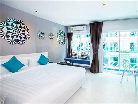 The Crib Hotel by The Crib Hotel Patong Compare Deals
