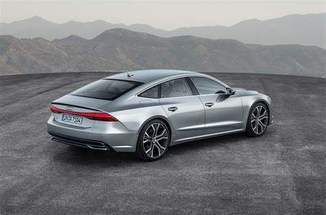 audi u7 2019 audi a7 look review