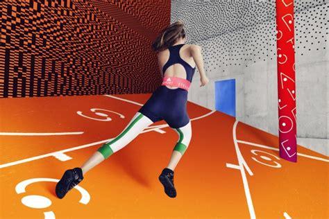 Stella Mccartney Launches Adidas Range by Stella Mccartney And Adidas Celebrate A Ten Year