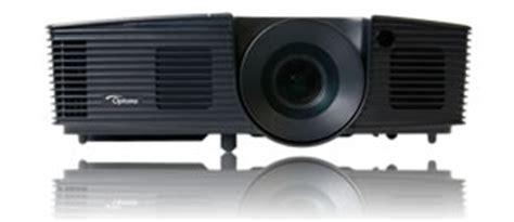 Proyektor Optoma X316 optoma s312 dlp svga business projektor beamer optoma
