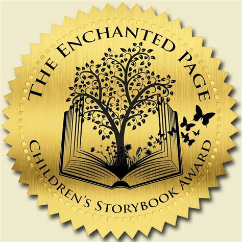 picture book awards enchanted page book award
