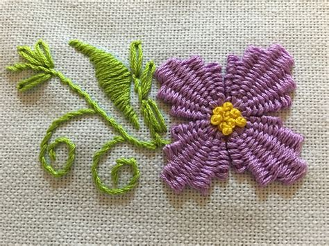Queen Annes Lace Embroidery Pinterest Anne And Flowers