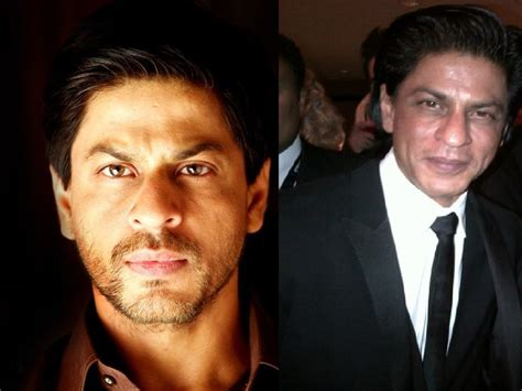 srk hair transplant male celebrities who have undergone plastic surgery and
