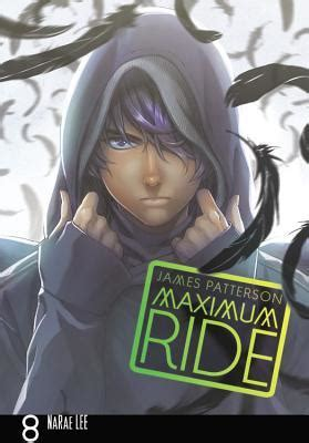 maximum ride the vol 1 maximum ride vol 8 maximum ride the 8 by