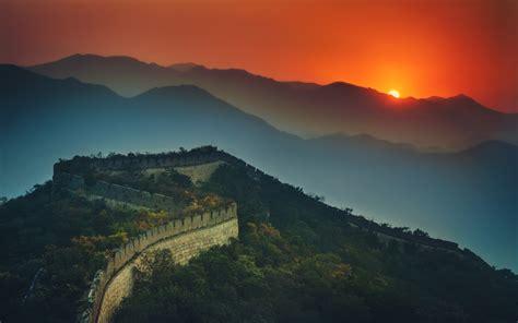 Macbook Di China the great wall of china 5k retina ultra hd fond d 233 cran and arri 232 re plan 5120x3200 id 560928