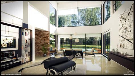 glamorous homes interiors hogares frescos 25 hermosos dise 241 os interiores para tu