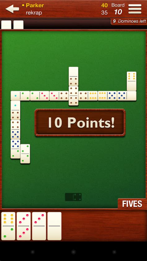 domino android apps  google play