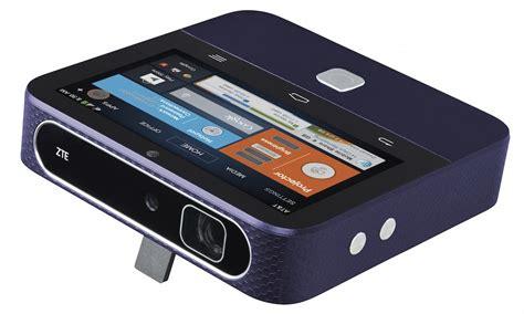 Proyektor Zte Spro 2 Zte Spro 2 Smart Portable Projector Ecoustics