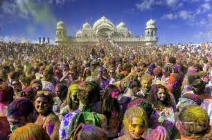 utah color festival holi festival of colours in pictures with images