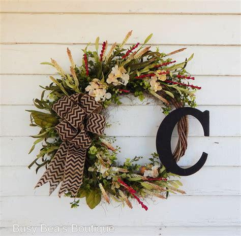 Handmade Wreath Ideas - 18 whimsy handmade summer wreath designs for a welcome