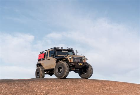 jeep jk8 prim8te jeep jk8