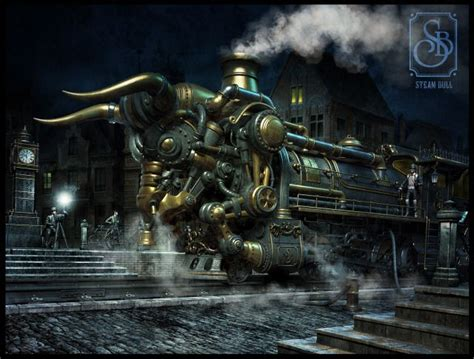 wallpaper engine can t connect to steam 17 best images about steunk trains on pinterest train
