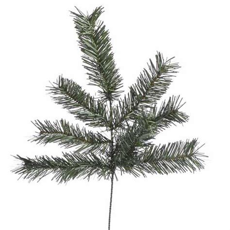Sprei Evergreen Artificial Evergreen Spray And Winter Sale Sales