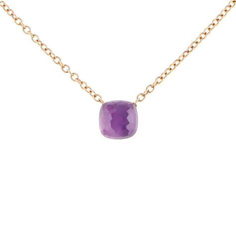 pomellato nudo price pomellato nudo necklace 354698 collector square