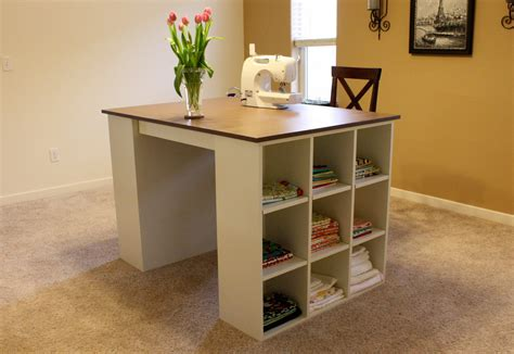 Diy Craft Desk Pdf Diy Diy Craft Desk Plans Diy Wood Accent Wall Woodguides
