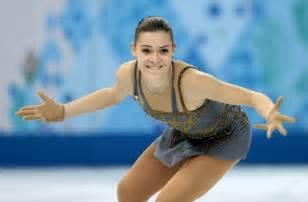 Russian teen adelina sotnikova wins figure skating gold toronto star