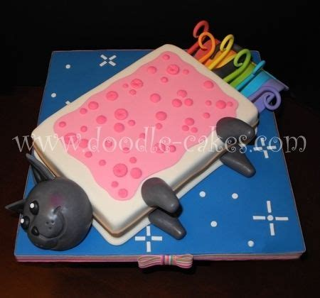 cake doodle play free 28 best images about nyan cat birthday on nyan